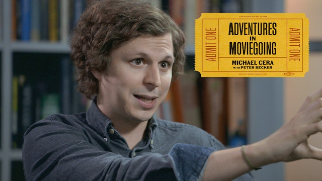 Michael Cera on HIGH AND LOW