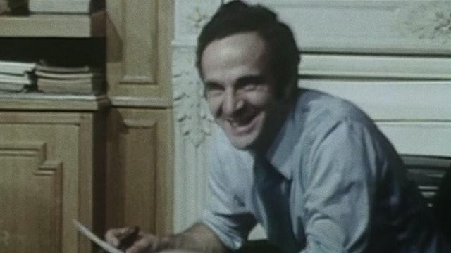 Cinéastes de notre temps: François Truffaut, dix ans dix films