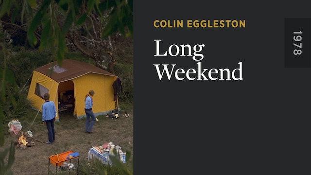 Long Weekend