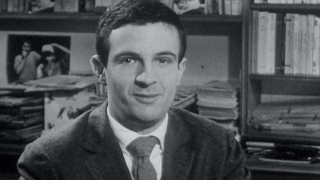 """Cinépanorama"": François Truffaut, 1960"