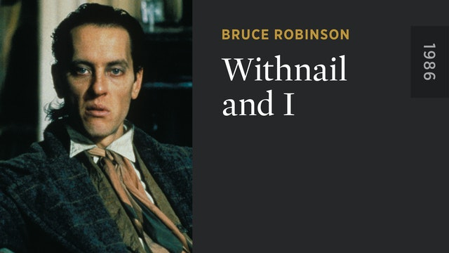 Withnail and I