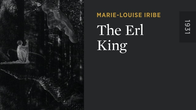 The Erl King