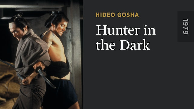 Hunter in the Dark
