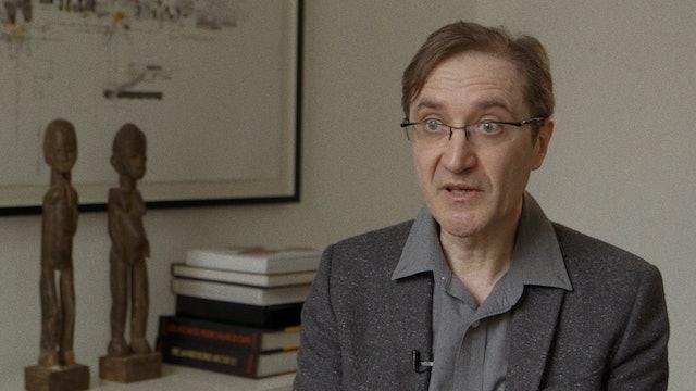 François Thomas on HIROSHIMA MON AMOUR