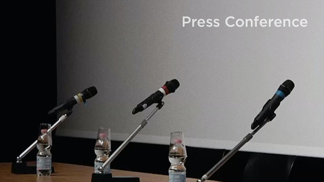 LE HAVRE at Cannes: Press Conference