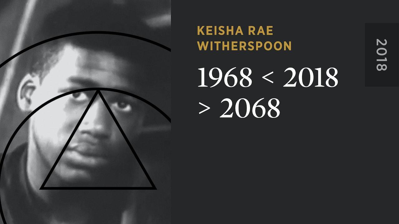 1968 < 2018 > 2068