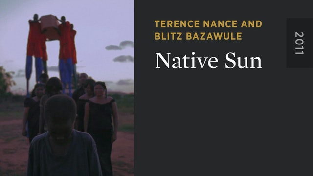 Native Sun