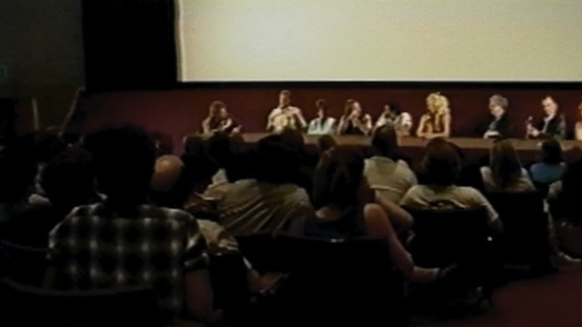 BEYOND THE VALLEY OF THE DOLLS Cast and Crew Q&A