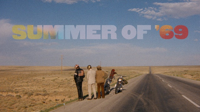 Summer of '69 Teaser