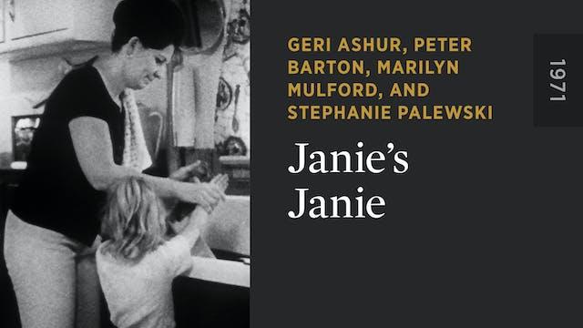 Janie's Janie