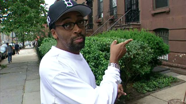 DO THE RIGHT THING: Back to Bed-Stuy