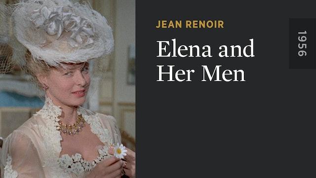 Elena and Her Men