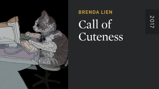 Call of Cuteness