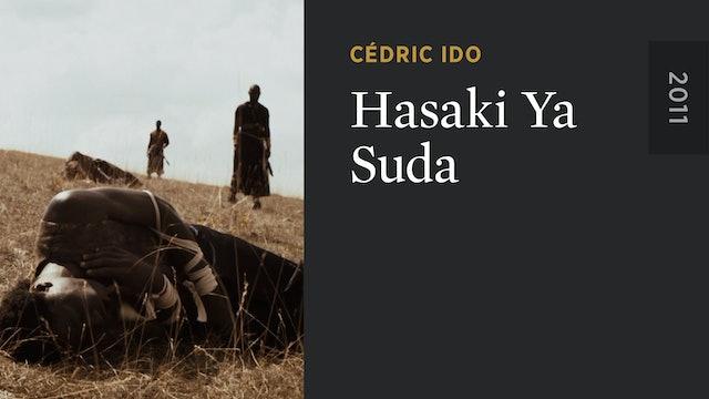 Hasaki Ya Suda