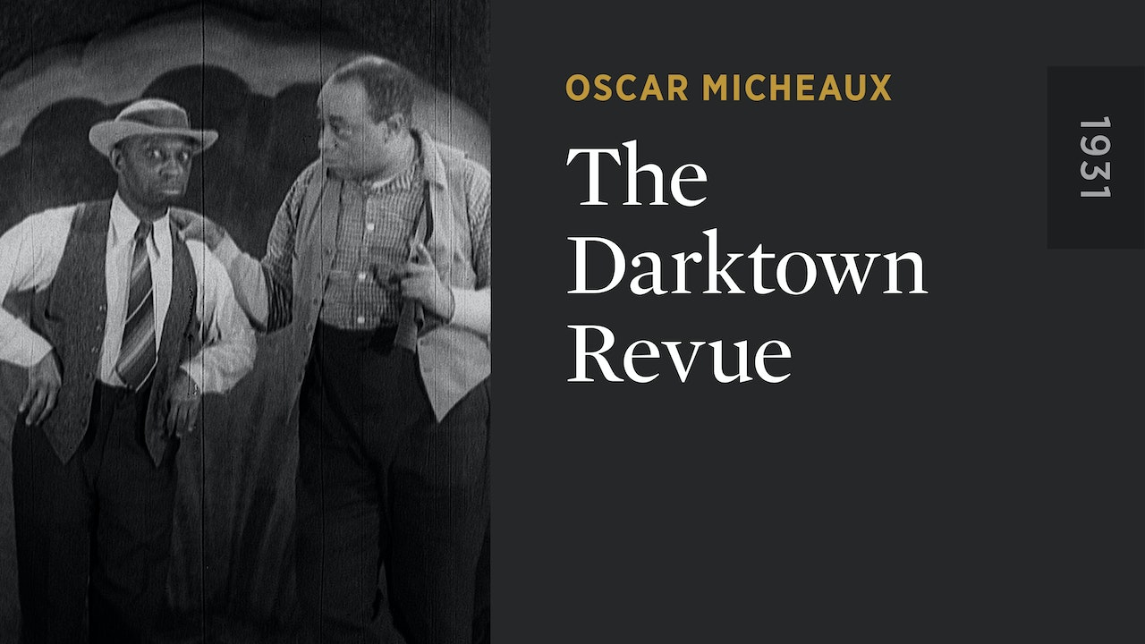 The Darktown Revue