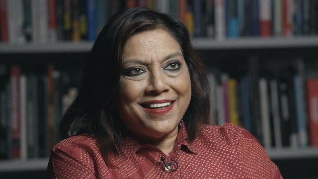 Mira Nair on PIXOTE