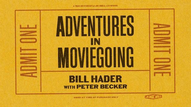 Bill Hader in Conversation