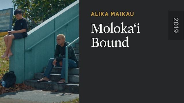 Moloka'i Bound