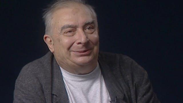 Claude Chabrol: Mon premier film