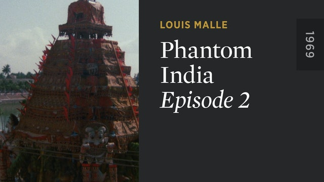 PHANTOM INDIA: Episode 2