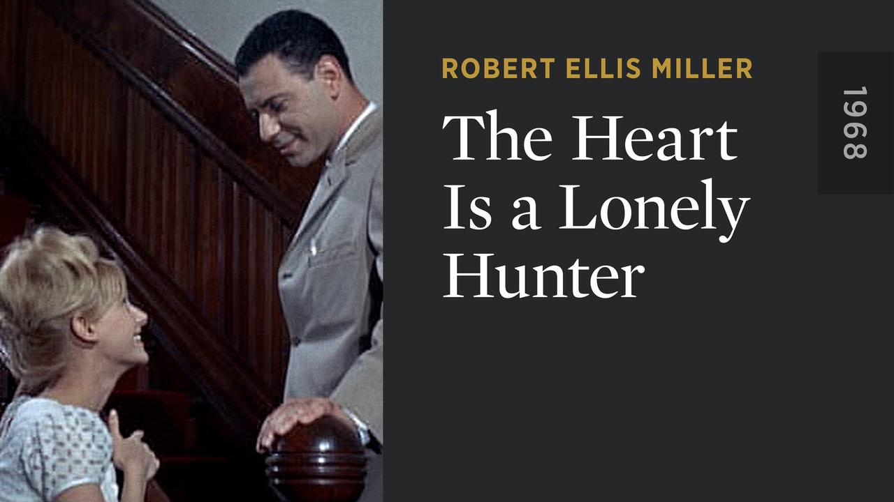 The Heart Is a Lonely Hunter