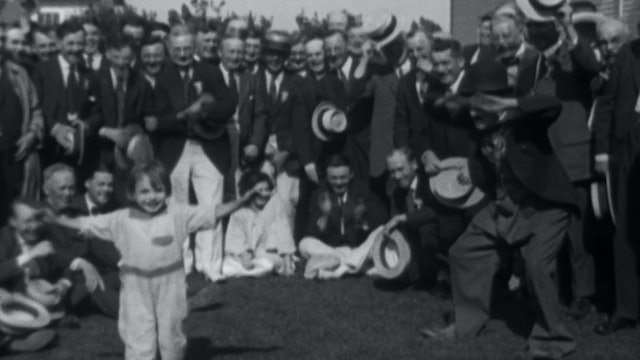 Jackie Coogan: The First Child Star