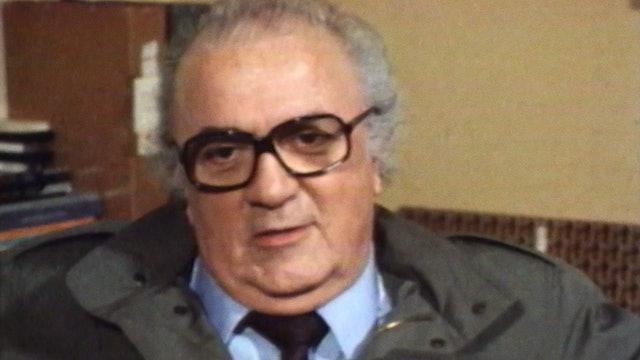 Fellini Racconta: Diary of a Film