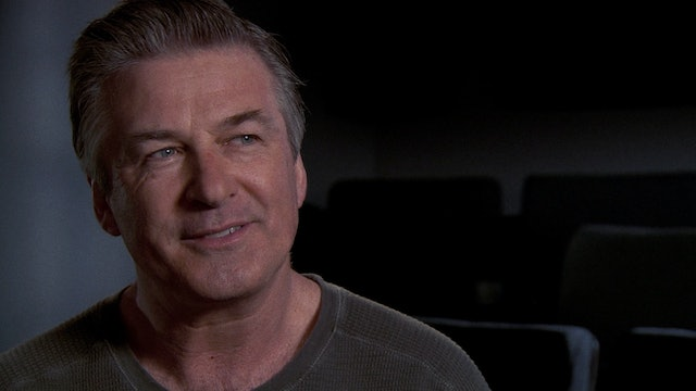 SECONDS Introduction by Alec Baldwin