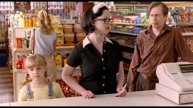 GHOST WORLD Deleted Scenes