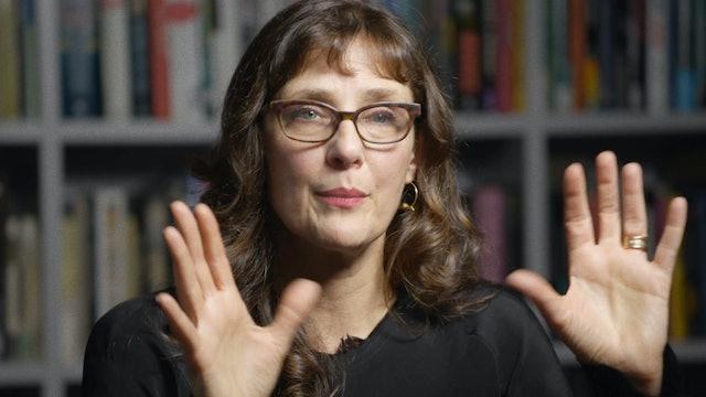 Rebecca Miller on Her Films
