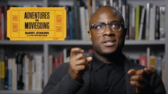 Barry Jenkins on THE THREE COLORS TRILOGY