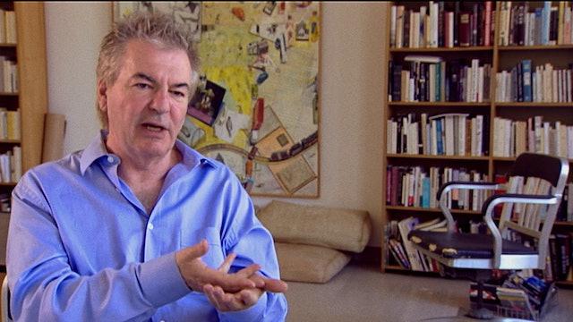 Jean-Pierre Gorin on SANS SOLEIL