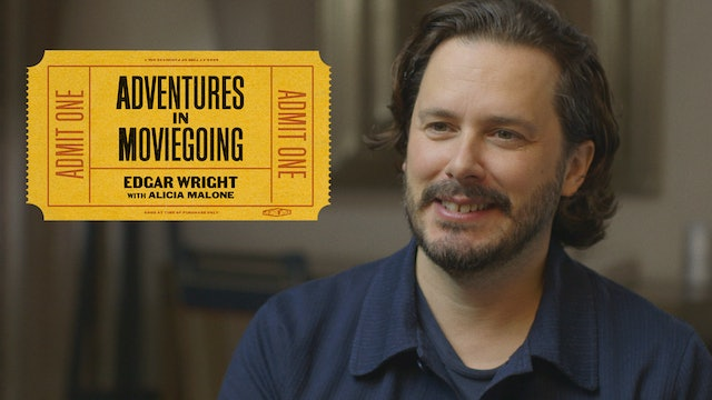Edgar Wright on THE EARRINGS OF MADAME DE...