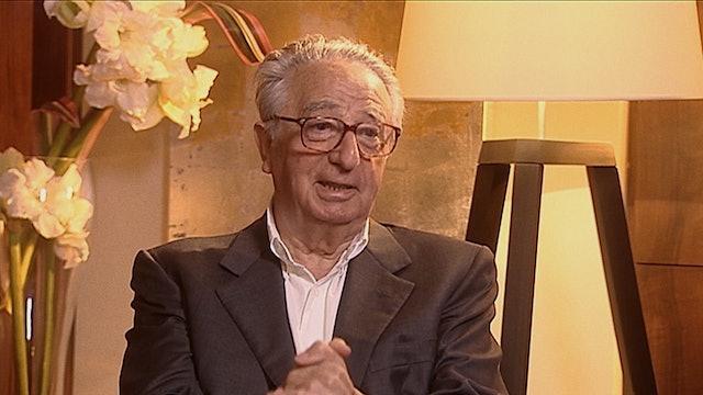 Pierre Billard on Louis Malle