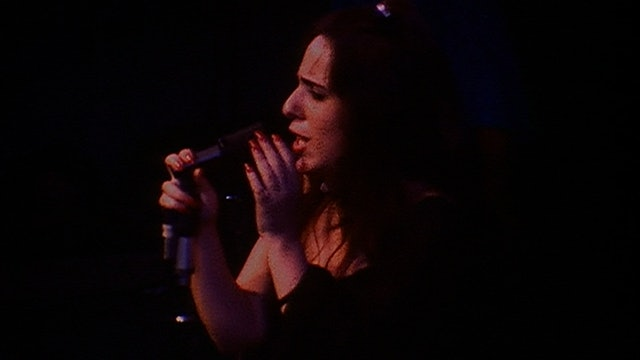 "MONTEREY POP Outtakes: Laura Nyro, ""Wedding Bell Blues"""