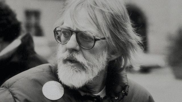 Hal Ashby at the AFI