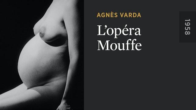 L'opéra Mouffe