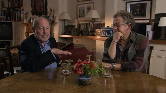 Trade Secrets: Nicolas Roeg and Jerem...