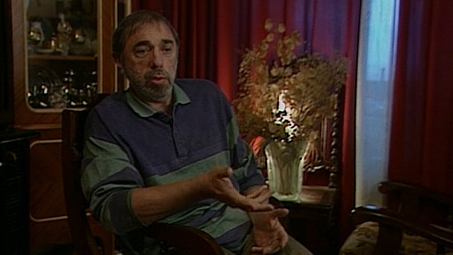 Eduard Artemyev on SOLARIS