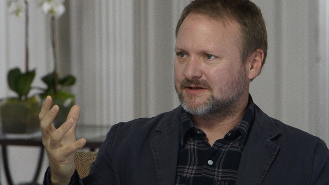 Rian Johnson on STALKER