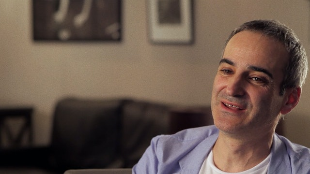 Olivier Assayas on CARLOS