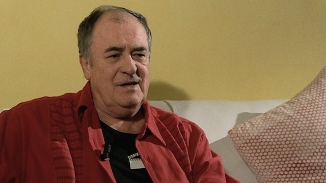 FISTS IN THE POCKET: Bernardo Bertolucci Afterword
