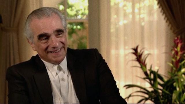 Martin Scorsese on LA STRADA