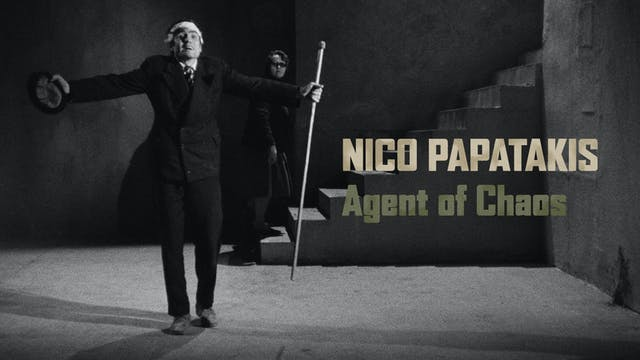 Directed by Nico Papatakis Teaser