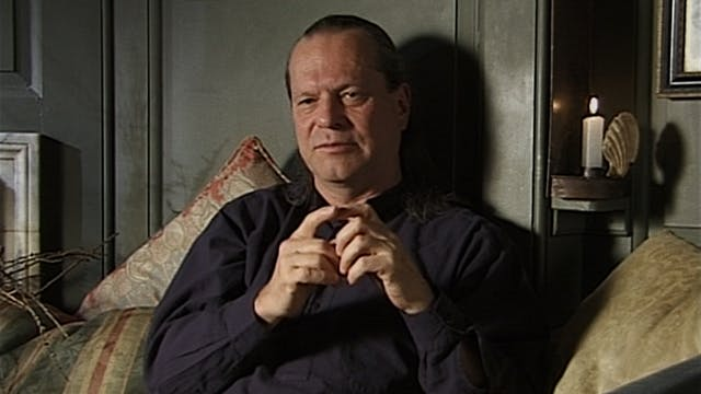 Terry Gilliam on 8½