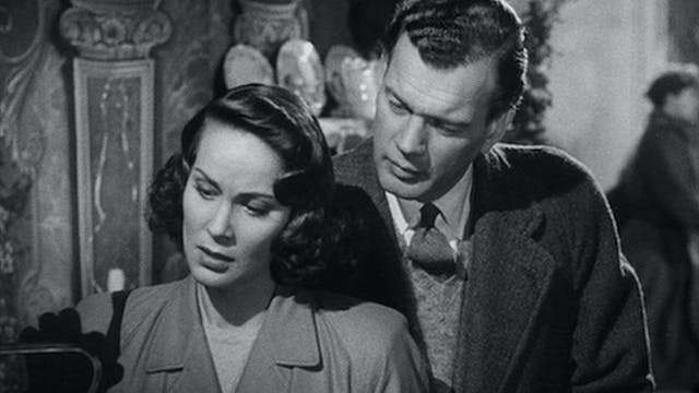 THE THIRD MAN File: Kind to Foreigners