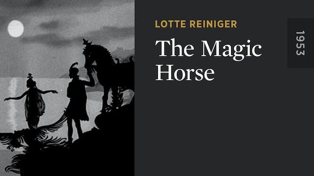The Magic Horse