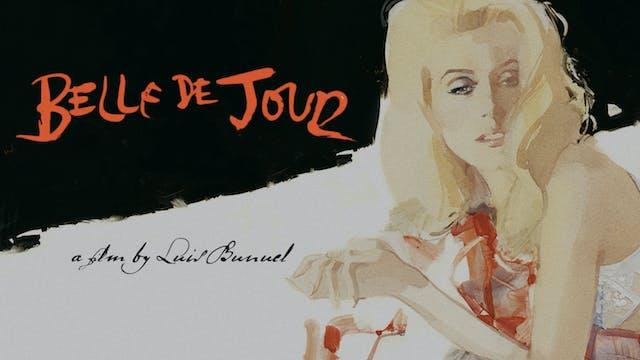 BELLE DE JOUR Edition Intro