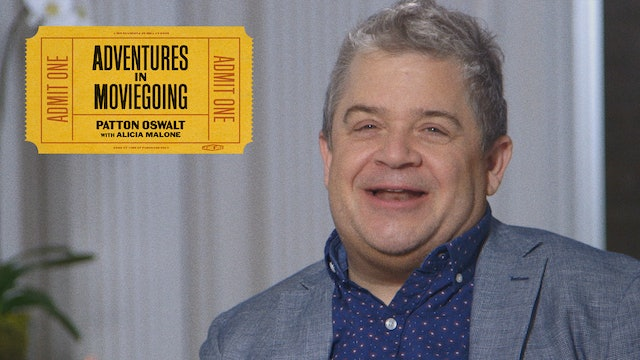 Patton Oswalt on THE LIFE AND DEATH OF COLONEL BLIMP