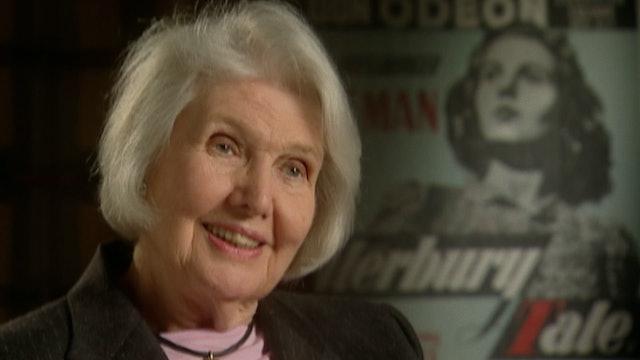 Sheila Sim on A CANTERBURY TALE